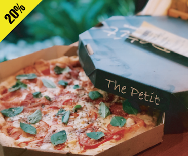 The Petit - Pizzaria